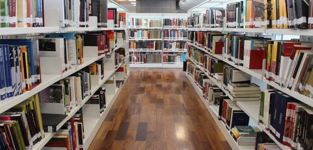 Park Libraries