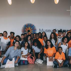 Entre Museus / Foto: Guilherme LeporaceAmong Museums