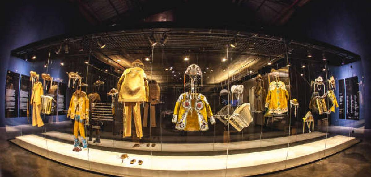 Museu Cais do Sertão, em Recife