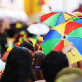 Festival Nacional do Frevo